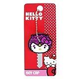 Hello Kitty Sanrio Purple OWL KEY CAP Keycap
