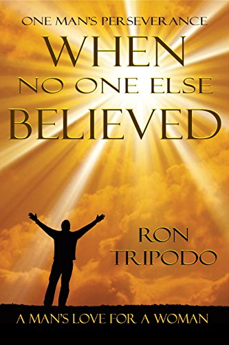 When No One Else Believed: A Man