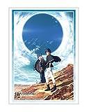 ブシロードスリーブコレクション ハイグレード Vol.2428 Fate/Grand Order -絶対魔獣戦線バビロニア-『第1弾キービジュアル』