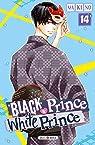 Black prince & white prince, tome 14 par Makino