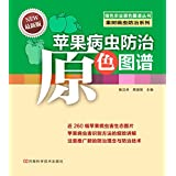 苹果病虫防治原色图谱 (English Edition)