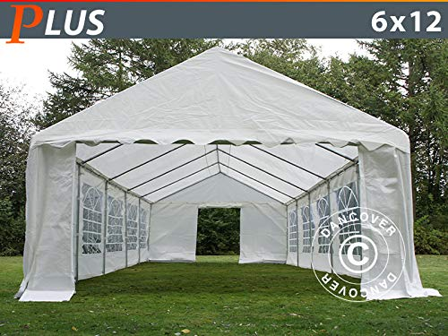 Dancover Partytent PLUS 6x12m PE