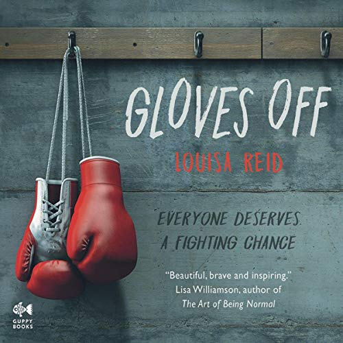 Gloves Off cover art