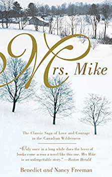 Best mrs mike book Reviews