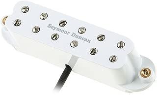 Seymour Duncan SJBJ1 JB Jr. Strat Bridge White - (Bridge Position) (White)
