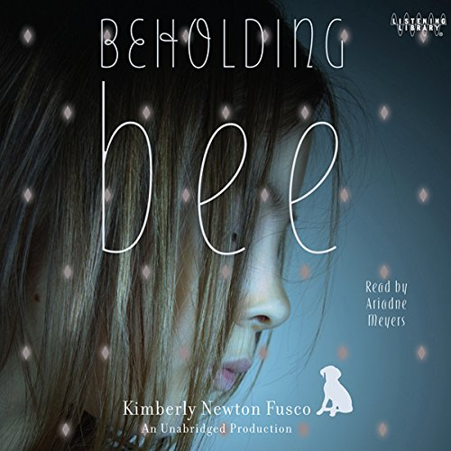 Beholding Bee audiobook cover art