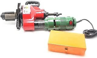 KUNHEWUHUA ISY-150 Portable Pipe Beveler Electric Pipe End Preparation Beveling Machine 73-180mm 220v