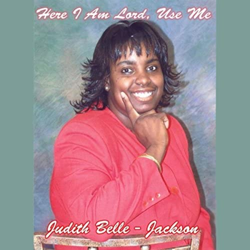 Judith Belle-Jackson