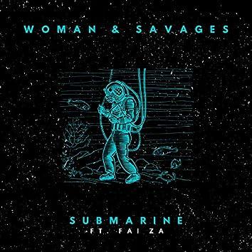 Submarine (feat. Fai Za)