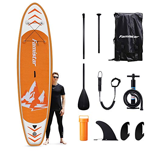 Famistar Stand-Up Paddle board