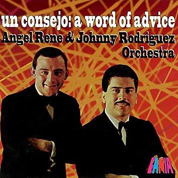 Un Consejo: A Word of Advice