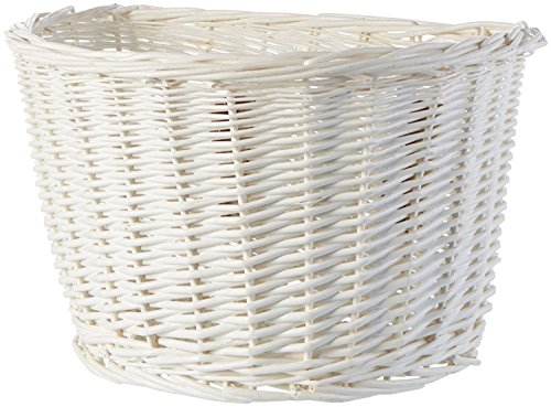 Electra Wicker Korb (White)