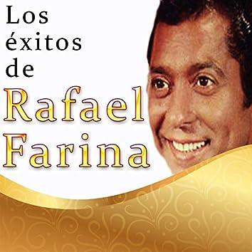 Los éxitos de Rafael Farina