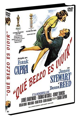 Qué Bello Es Vivir [DVD]