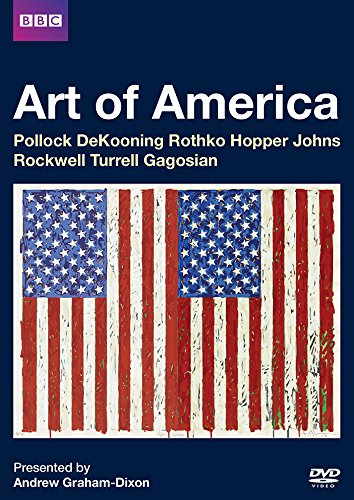 Art of America - Complete Series