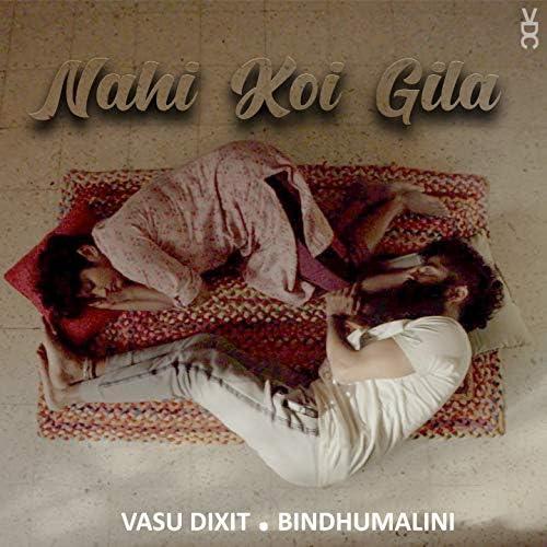 Vasu Dixit feat. Bindhumalini N.
