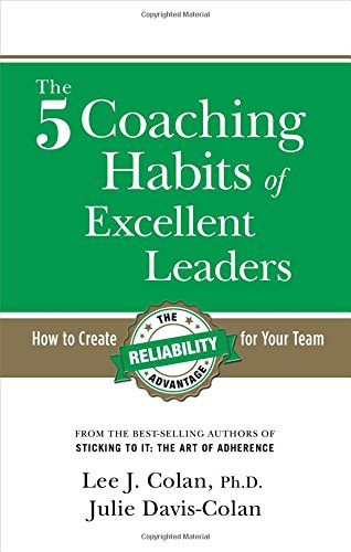 The 5 Coaching Habits of Excellent …