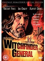 Witchfinder General [DVD] [Import]