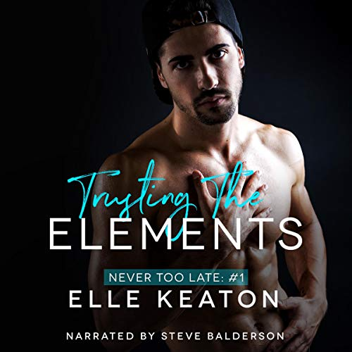 Trusting the Elements audiobook cover art