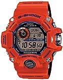 [カシオ] 腕時計 ジーショック G=SHOCK RANGEMAN 神戸市消防局タイアップモデル GW-9400FBJ-4JR オレンジ