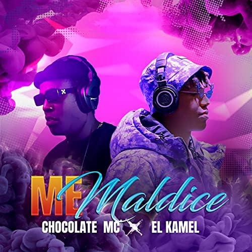EL KAMEL & Chocolate MC