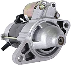 DB Electrical SND0353 Starter For Toyota Echo 1.5 1.5L 00 01 02 2000 2001 2002/28100-21030 17806