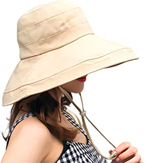 NW 1776 Hat Ladies Summer Outdoor Beach Sun Hat, Suitable for 54-58cm