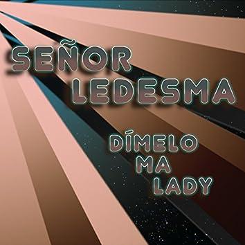 Dímelo Ma Lady - Single
