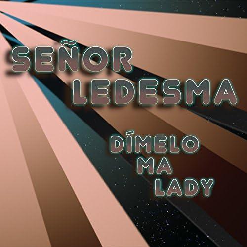 Señor Ledesma