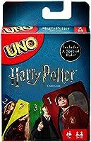 UNO FNC42 Juego de Cartas Harry Potter