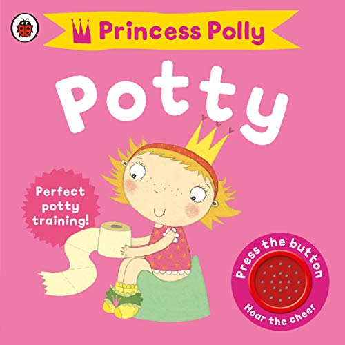 Princess Polly's Potty (English Edition)