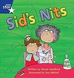 Star Phonics Set 1-2: Sid's Nits (STAR PHONICS DECODABLES)