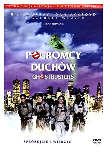 Ghost Busters [Region 2] (IMPORT) (Keine deutsche Version)
