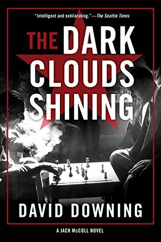 The Dark Clouds Shining (A Jack McColl Novel Book 4) (English ...