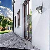 VisorTech Überwachungskamera außen - 4