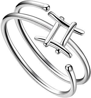 Best gemini pandora ring Reviews