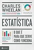 Estatística: O que é, para que serve, como funciona