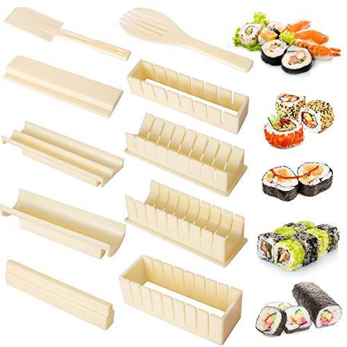 Inmorven Sushi Making Kit