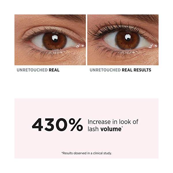 IT Cosmetics Hello Lashes 5-in-1 Mascara, Black – Volumizing Mascara, Lash Primer, Lash Serum, Lash Tint & Lash Curler…