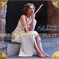 Flute Music of the Romantic Era by PAULA ROBISON (2005-03-22)