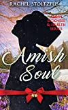 Amish Soul (Amish Sickness and Health (Loving Family Inpirational) Book 3)