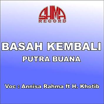 Basah Kembali (feat. H.Khotib)