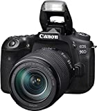Zoom IMG-1 Canon EOS 90D EF S