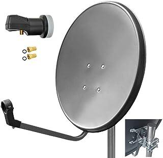 Suchergebnis Auf Für Satelliten Komplettanlagen 0 20 Eur Satelliten Komplettanlagen Fernseher Elektronik Foto