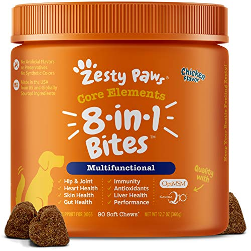 Zesty Paws Multivitamin