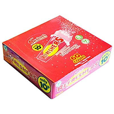 sw refreshers strawberry - a pack of 60 SW Refreshers Strawberry – a pack of 60 51dSNmiDDqL