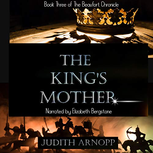 The King's Mother cover art