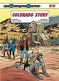 Les Tuniques Bleues - Tome 57 - Colorado Story (Ope Ete 2020)
