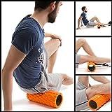 Immagine 2 foam roller rullo massaggiatore indeformabile