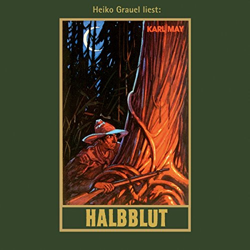 Halbblut cover art